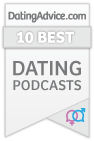 DatingAdvice.com 10 Best Dating Podcasts
