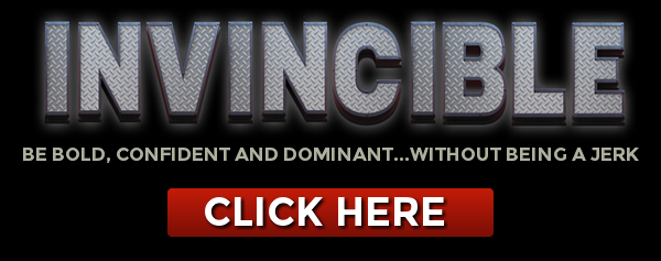 Discover The All-New Invincible Program